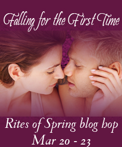 Rites of Spring blog hop