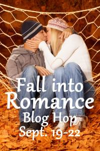 Loving pair kissing in hammock