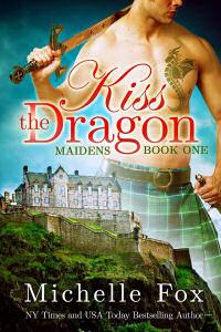 Kiss of Dragon