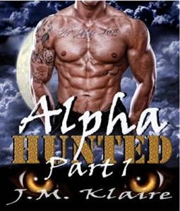 AlphaHunted