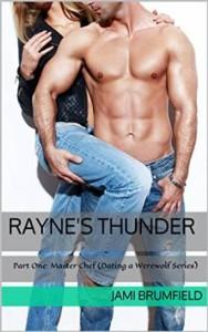 Rayne'sThunder