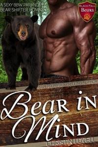 Bear In Mind-Christin Lovell