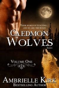 Caedmon Wolves-Ambrielle Kirk