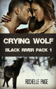 Crying Wolf-Rochelle Paige