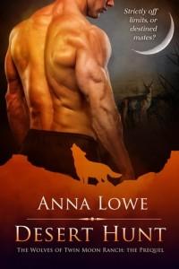 Desert Hunt-Anna Lowe