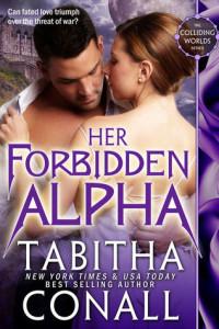 Her Forbidden Alpha-Tabitha Conall