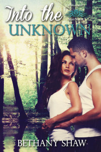 Into the Unknown-Bethany Shaw