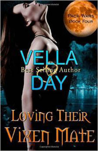Loving Their Vixen Mate-Vella Day-2