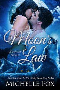 Moon's Law-Michelle Fox