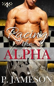 Racing the Alpha-P Jameson
