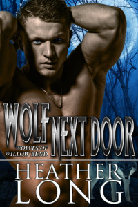 Wolf Next Door-Heather Long