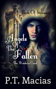 Angels of the Fallen
