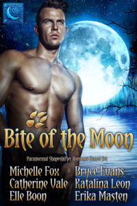 Bite of the Moon