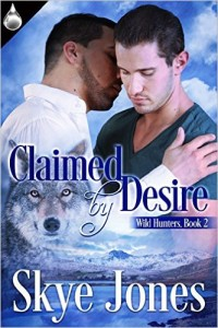 Claimed by Desire 2