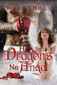 Her Dragon's No Angel