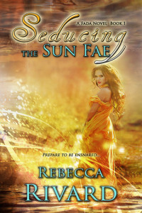 Seducing the Sun Fae