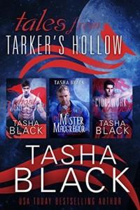 Tales of Tarker's Hollow