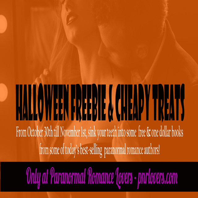 Halloween Freebies and Cheapies
